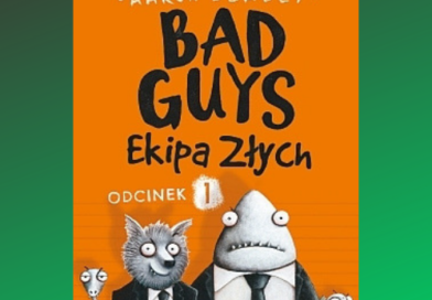Ekipa złych – Who's the bad guy?
